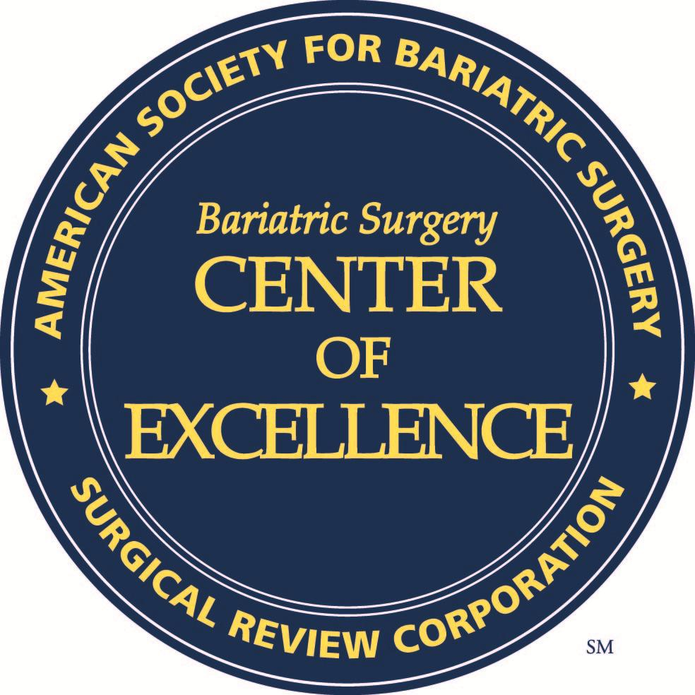 Center of Excellence – Western Bariatric Institute