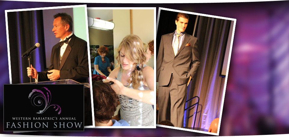 WBI's Annual Fashion Show
