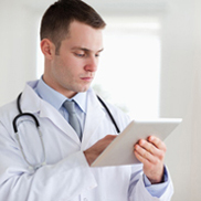 Meet with a Surgeon and Registered Dietitian