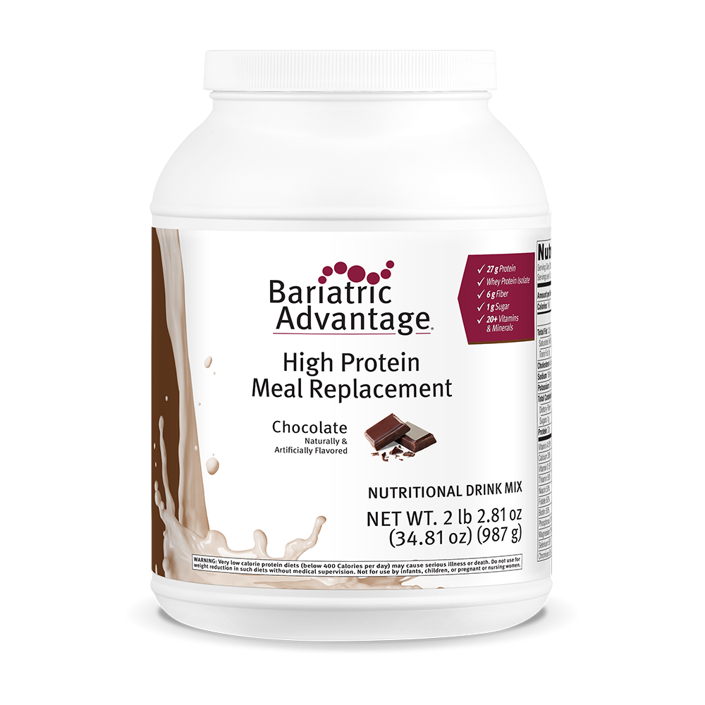 Bariatric Meal Replacement Shakes Western Bariatric Institute